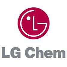 LOGO LG Chem